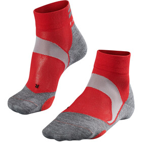 Falke BC5 Calcetines ciclismo, fire